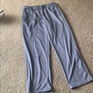 Reebok work our ready collection pants